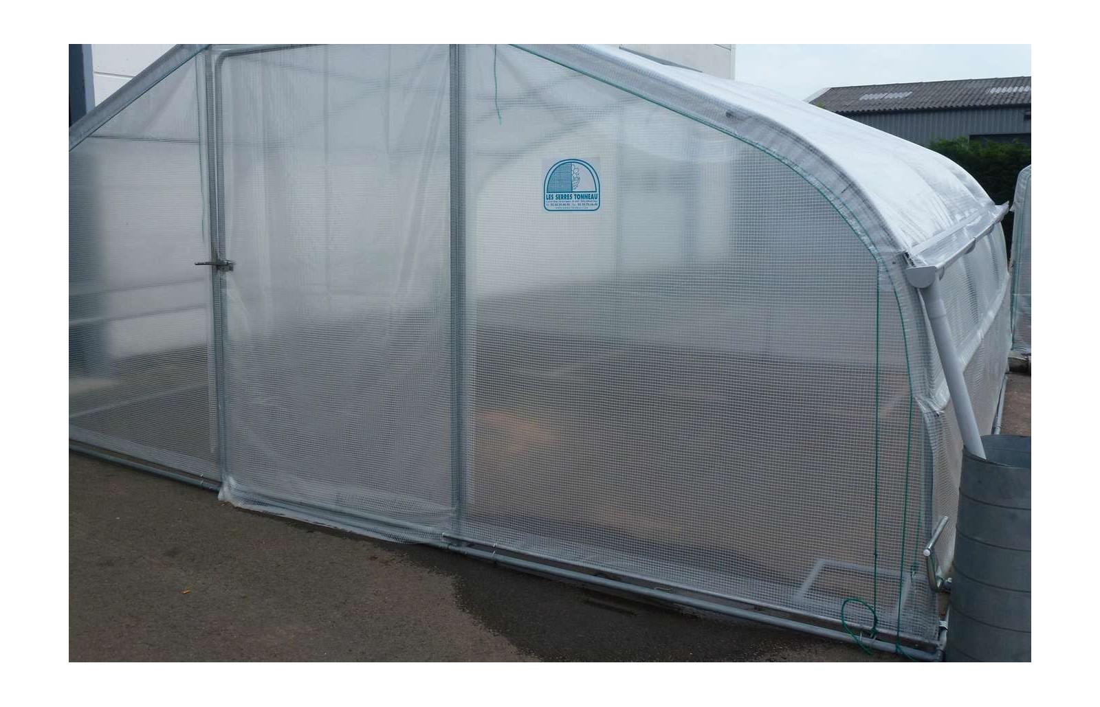 kit recuperation d 39 eau de pluie 1 longueur serre super long 9m00 serres tonneau. Black Bedroom Furniture Sets. Home Design Ideas